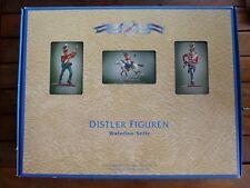 Distler figuren 1er empire - Soldats britannique bataille de Waterloo - En boîte