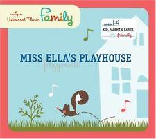 Ella Fitzgerald - Miss Ella's Playhouse [New CD] Ecopak - Biodegradable Pkg