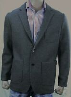 Authentic Men's Billy Reid 100% wool  sport coat Made in Italy US size  42 R