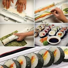 Home and Kitchen tools Sushi making kit roller set sushi rolls roll candy treats
