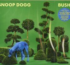 SNOOP DOGG - BUSH  -  CD  NUOVO SIGILLATO