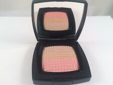 Chanel Ombre Tissees Iridescent Effects Eyes Beiges - Full Size - New
