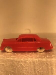 1950 Ford F&F Toy Cereal Car