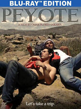 PEYOTE - BLU RAY - Region Free - Sealed
