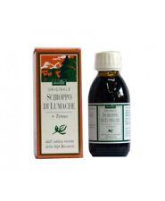 SCIROPPO LUMACHE Originale delle Alpi Bavaresi Contro Sintomi Influenzali 150 ml