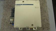 Telemecanique Square D Schneider 600V LC1 F400 Contactor