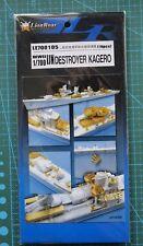 Lionroar PE 1/700 WWII IJN Destroyer Kagero LE700105