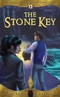 Stone Key, Paperback by Brown, Natasha, Like New Used, Free shipping in the US