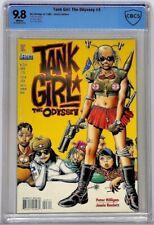 Tank Girl The Odyssey #3 DC Vertigo 1995 CBCS 9.8 Equals Top CGC Grade