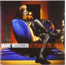 CD-Mark Morrison-Return of the Mack-a5784