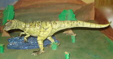 Bullyland Dinosaur Allosaurus 2004 Original Vintage Rare ~1/30