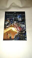 Transformers : Revenge of the Fallen (DVD, 2009, Canadian)