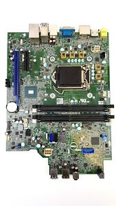 Dell OptiPlex 7050 Small Form Factor Motherboard NW6H5 0NW6H5