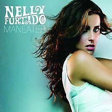 Maneater von Nelly Furtado | CD | Zustand gut