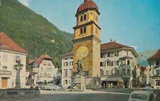 AK Altdorf. Telldenkmal