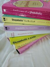 7Sophie Kinsella books Shopaholic: and Sister Baby Ties knot Takes Secret