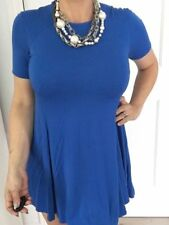 Zara Viscose Machine Washable Regular Size Dresses for Women