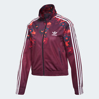 adidas Originals Womens  HER Studio London Track Top Multicolor