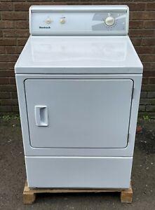 Semi-Commercial Huebsch LEZ 8kg Vented Electric Tumble Dryer