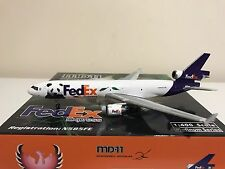 Phoenix Models 1:400 Fedex MD-11 Panda Express N585FE