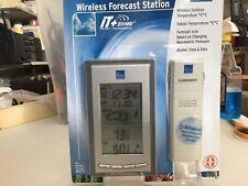 Wireless Forecast Station (New)