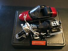 Matchbox 73310 Harley Davidson Electra Glide 1/15 Special Edition With Side Car