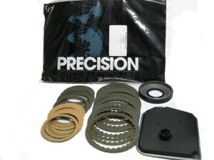 ZF5HP24 Jaguar Overhaul Rebuild Kit w Frictions, & Piston