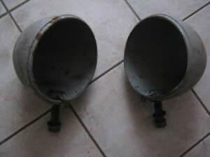 Scheinwerfergehäuse W136