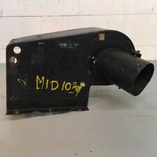 Original MG Midget Austin Healey Sprite Smiths Heater Box Front Cover OEM