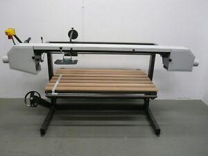 Langbandschleifmaschine + Kantenschleifmaschine 2000 Schleifmaschine Schleifer