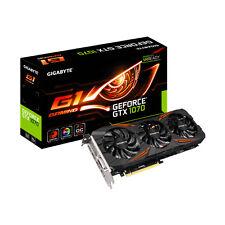 Gigabyte Nvidia GeForce GTX 1070 G1 Gaming 8 Go GDDR 5 jeu PC carte graphique