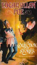 EDGAR ALLAN POE A Collection of Stories 1988 SC Book