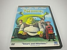 Shrek Dvd (Gently Preowned)