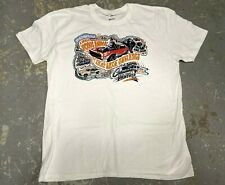"NEW - 1967-1969 Chevrolet Camaro  ""Eats Mustangs"" Promotional T-Shirt -  SZ XL"