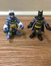 Batman figure set