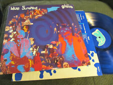BLUE SUNSHINE The Glove Robert Smith Cure LP NM '82 '90