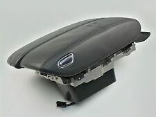 Audi a8 4h el reposabrazos central cuero apoyabrazos Lehne 4h0 864 206 C/4h0864206c