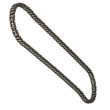 Chain #25, 108 links (13 3/8 inch) for Mini pocket bikes, scooters