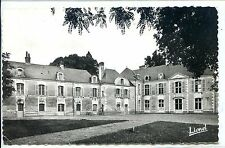 CP 49 MAINE-ET-LOIRE - Blou - Maison Ste-Thérèse - Cour intérieure