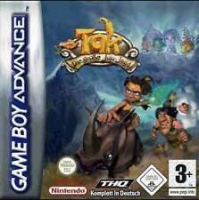 Tak 3 - Die große Juju-Jagd (Game Boy Advance) - NEU