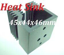 45*44*46mm Heatsink, Aluminum Heat-Sink for Power Module, Relay, Transistor, LED