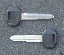 NEW 1996-1997 Isuzu Rodeo Key blanks blank