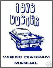 other manuals literature for plymouth duster for sale ebay rh ebay com