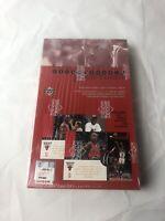 1997 Upper Deck Michael Jordan Championship Journals Foil Stamped - Sealed