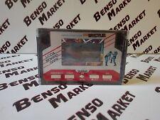 GAKKEN BIG WRESTLER - GAME & WATCH HANDHELD CONSOLE LCD SCREEN