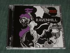 Ravenhill ~ Moonlight Overdrive 8 track 2009 CD