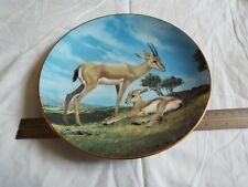 Bradex Le Mince-Horned gazelle (278)