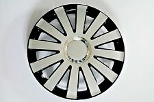 """SET OF 4 14"""" UNIVERSAL WHEEL TRIMS COVER,RIMS,HUB,CAPS TO FIT CHRYSLER +GIFT #D"""
