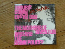 Frank Zappa:Trouble CDep Promo Sleeve [Japan Mini-LP mothers invention no cd Q