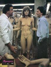 SEXY KIM CATTRALL   MANNEQUIN 1987 VINTAGE LOBBY CARD ORIGINAL